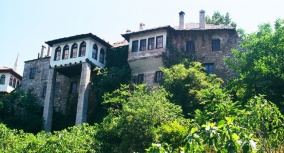 The Biscevica House
